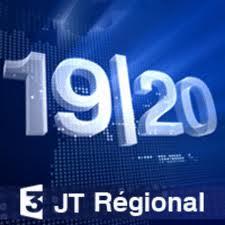 19/20 JT régional Languedoc-Roussillon