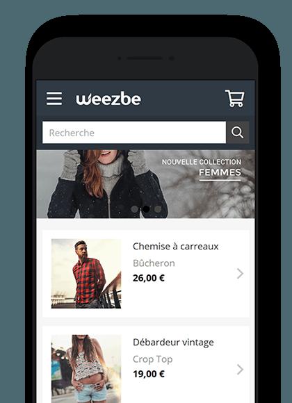 Création site e-commerce, créer boutique en ligne gratuite performante d75e40ab86e