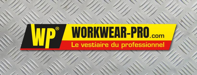 Logo WORKWEAR-PRO