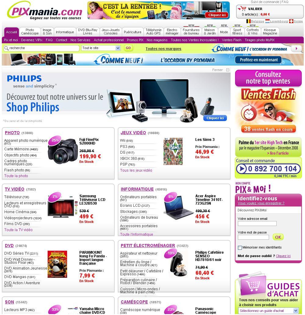 Créer une boutique en ligne avec un fort taux de