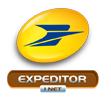 Logo La Poste (Expeditor INet)